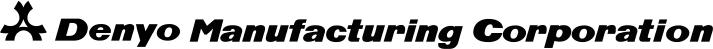 Denyo Manufacturing Corporation