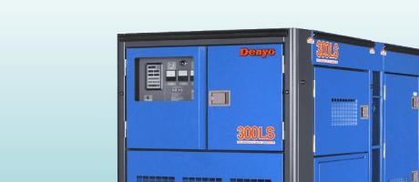 Generators ... & Denyo Co. Ltd. | Generator Welding Machine Air Compressor