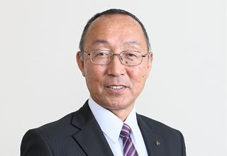 デンヨー株式会社 代表取締役社長